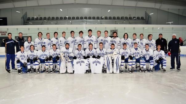 2019 Varsity Team